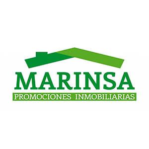 marinsa promociones inmobiliarias
