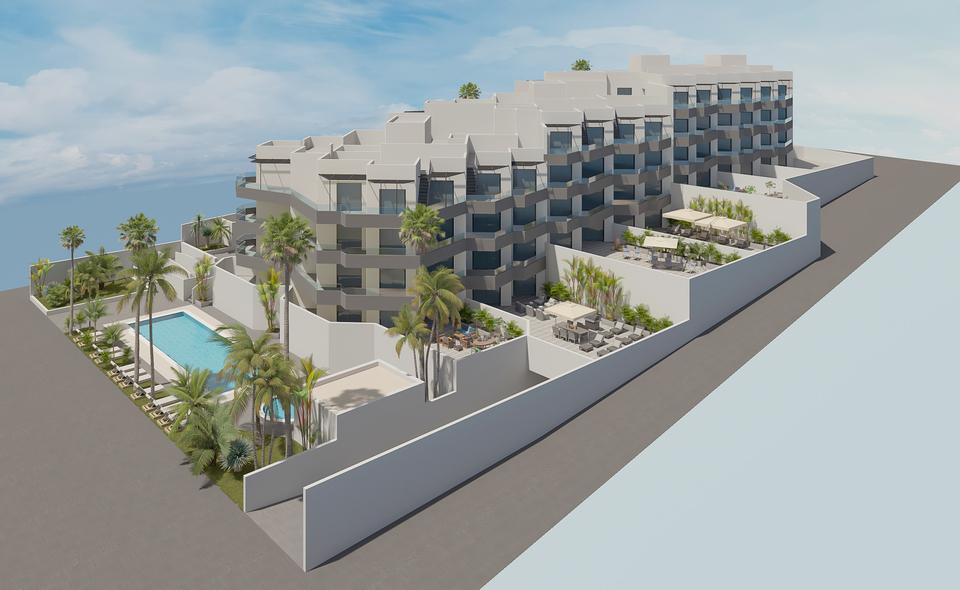 marinsa beach obra nueva en málaga