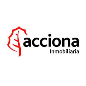 Acciona Inmobiliaria - Obra Nueva en Málaga