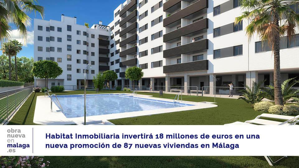 Habita Inmobiliaria - obranuevaenmalaga