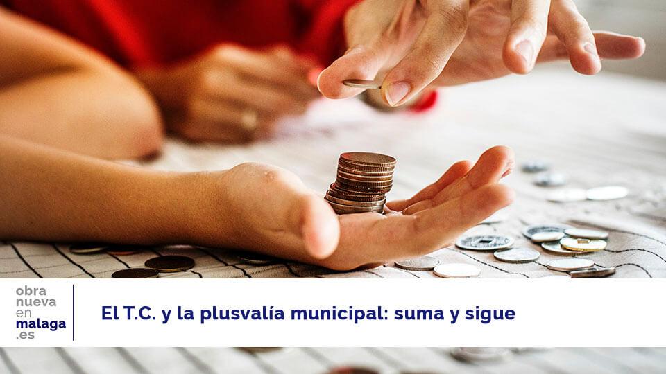plusvalía municipal - obranuevaenmalaga