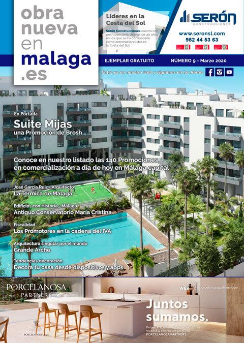 obra nueva en Málaga - obranuevaenmalaga