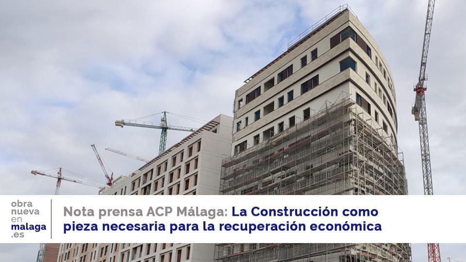 construcción acp málaga
