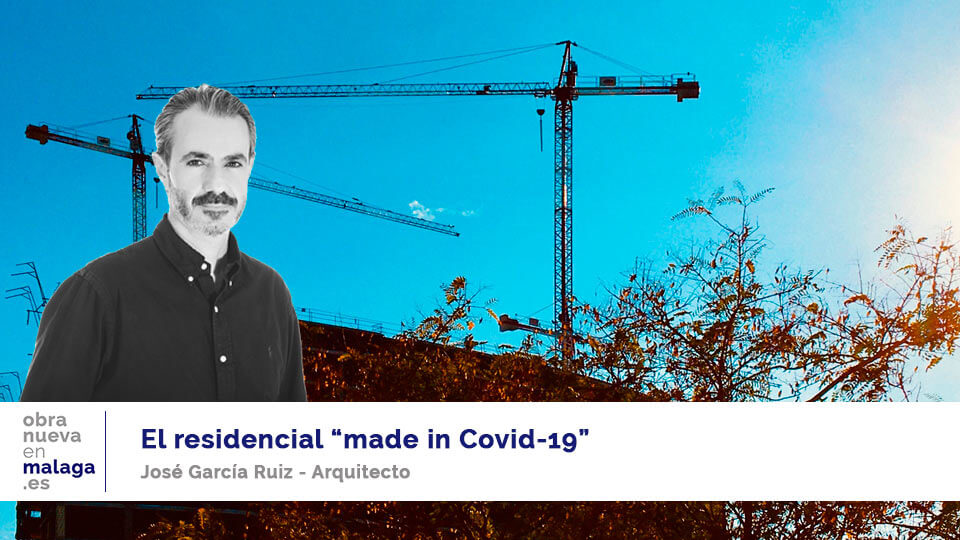 residencial covid-19 arquitectura