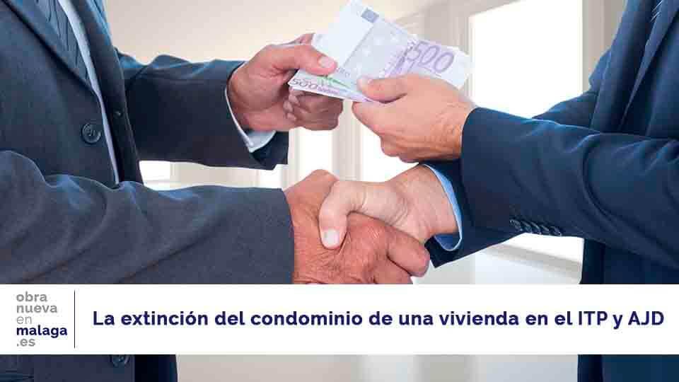 Condominio vivienda - obra nueva en Málaga