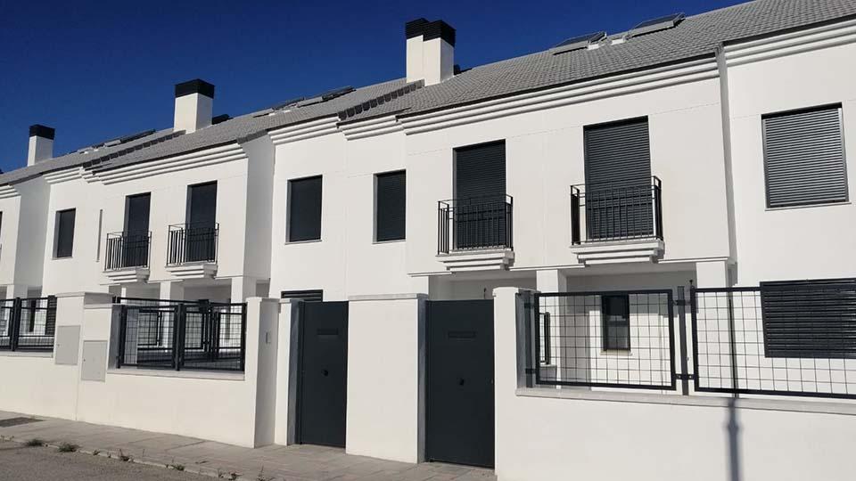 Residencial Los Boliches - obranuevaenmalaga