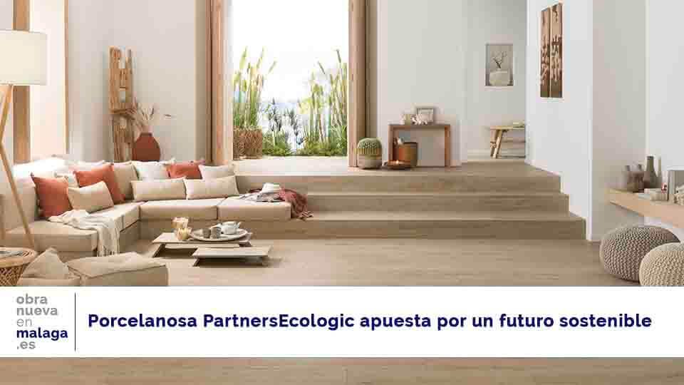 Porcelanosa - obra nueva en Málaga