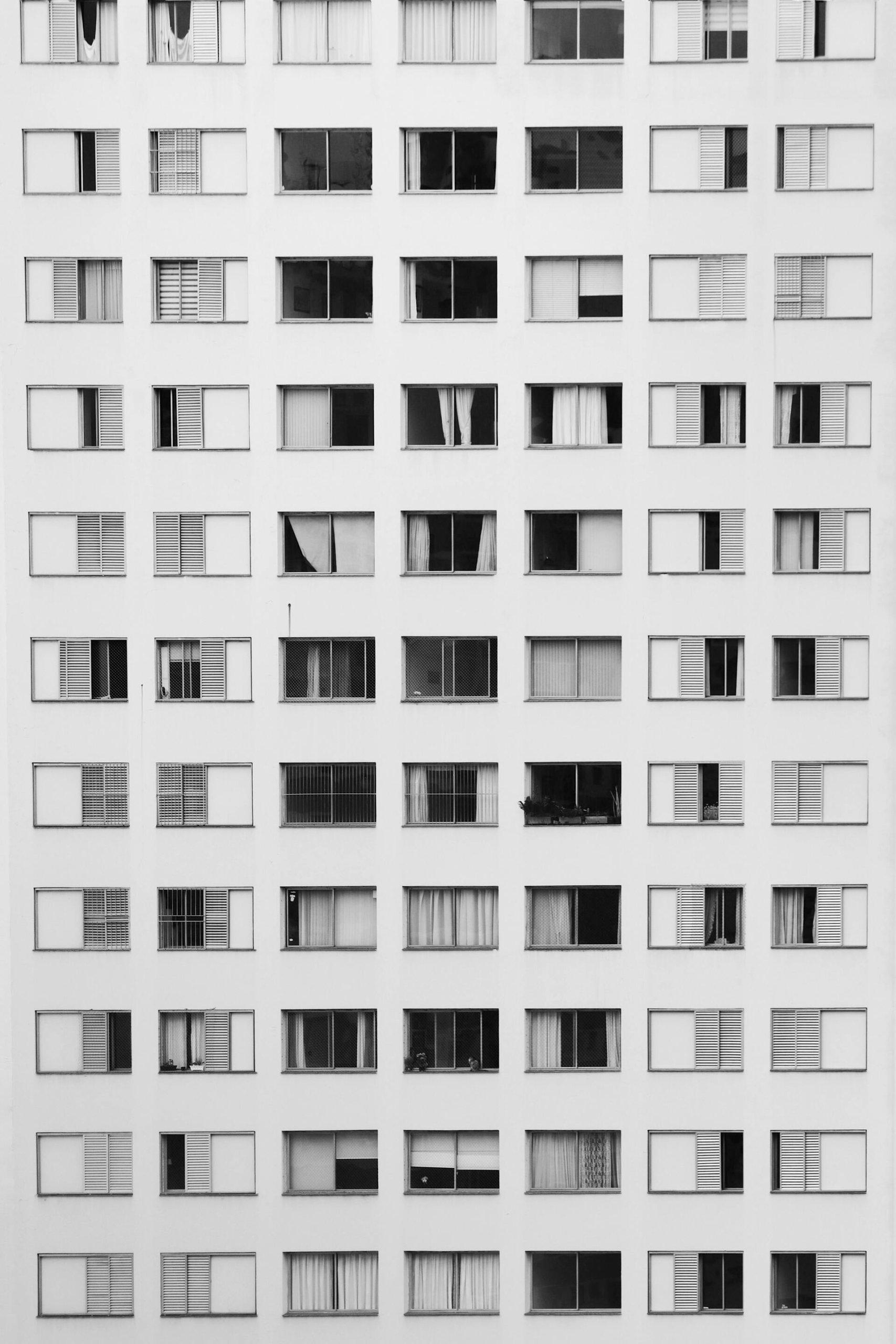 Repensando la vivienda - obranuevaenmalaga