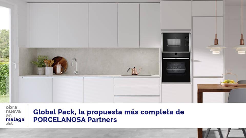 global pack porcelanosa partners