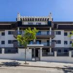 Torre Cañaveral 5 - obra nueva en malaga