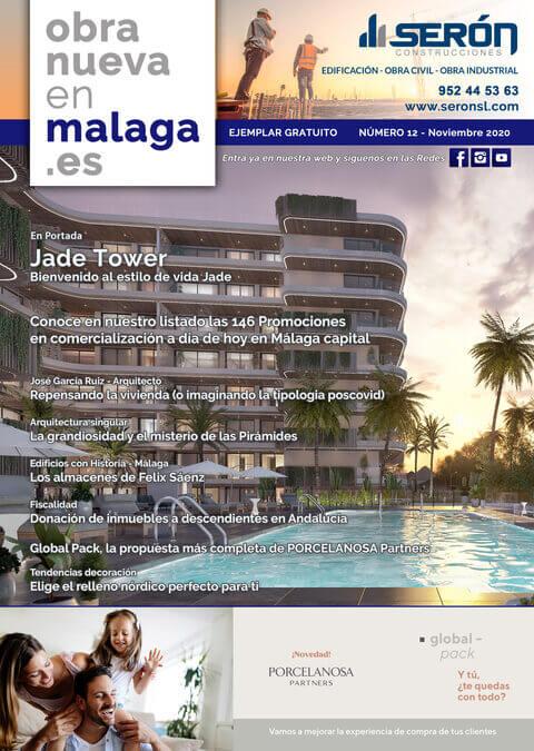Revista noviembre 2020 - obranuevaenmalaga