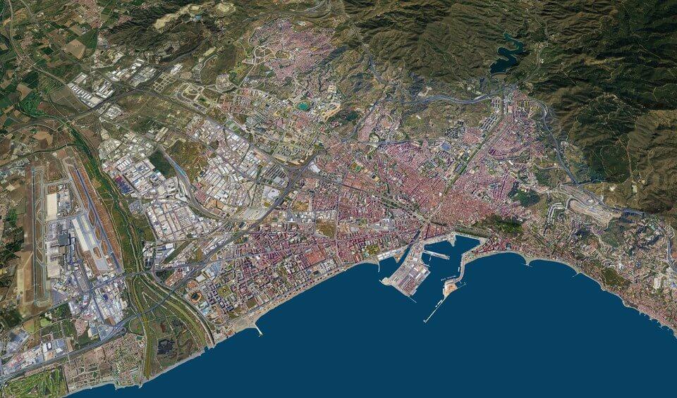 Málaga - obranuevaenmalaga