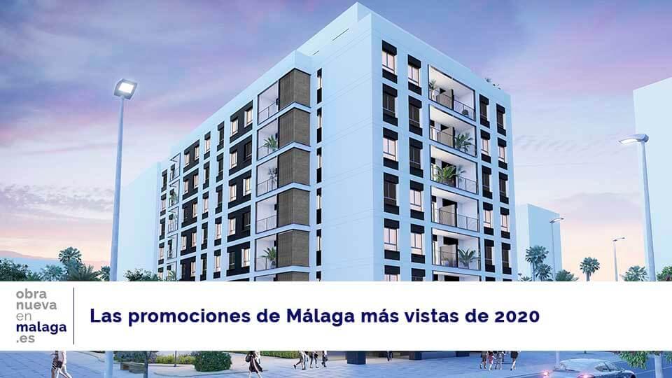promociones Málaga - obranuevaenmalaga