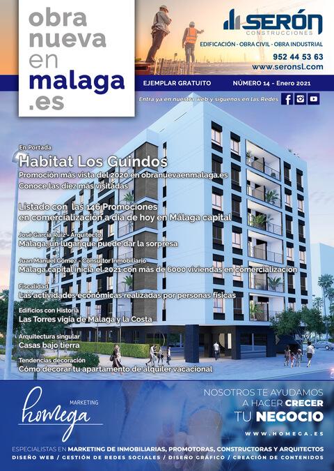 14 revista enero - obranuevaenmalaga